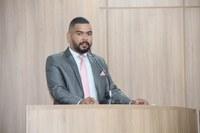 Elizeu Pereira da Silva - 1º Vice-Presidente