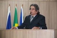 Eulojari Ferreira de Souza - 2º Vice-Presidente