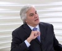 Juíz Sérgio Moro e advogados de Lula discutem durante depoimento de Delcídio